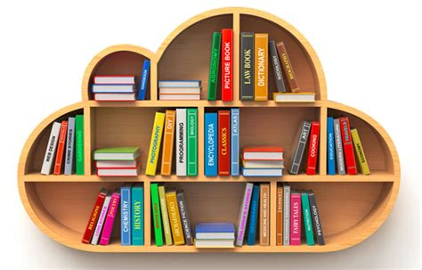 storage solutions for the home library management system capita capita software services