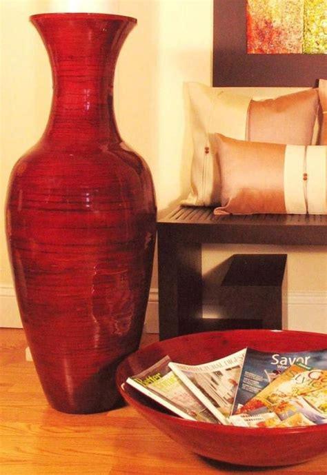 decorative giant floor vases rilane
