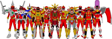 the gallery for gt power rangers ranger