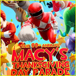 macys thanksgiving day parade  full performers