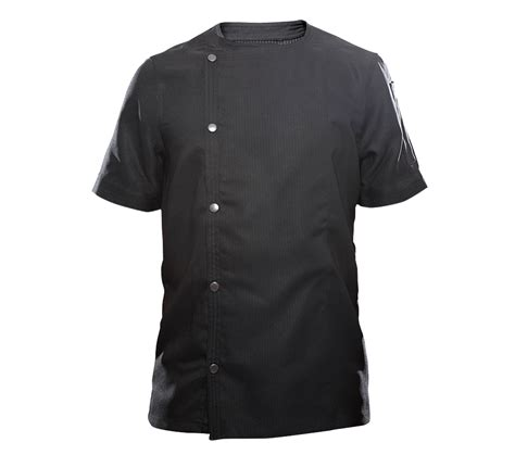 veste de cuisine noir origine mc noir veste de cuisine homme homme is