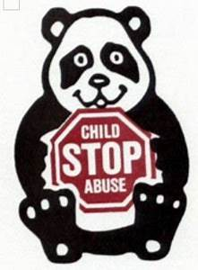 CRYING IN THE SILENCE - WHY YOU SHOULD REPORT CHILD ABUSE
