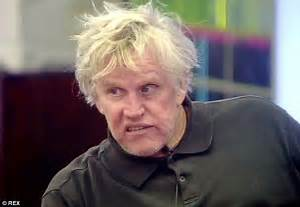 Gary Busey being 'monitored 24 hours a day' in Celebrity ...