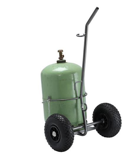 chariot pour bouteille de gaz tom press