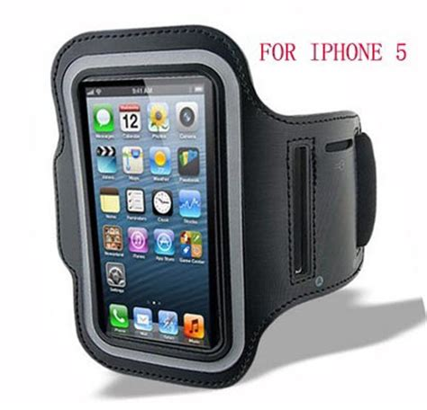 armband for iphone 5 digi parts armband for iphone 4 5 5c 5s black 400 080