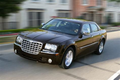 Chrysler Trucks Used by 10 Ten Year Used Cars Trucks And Suvs For