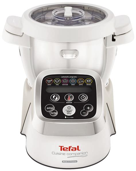 machine cuisine tefal fe800a60 cuisine companion kitchen machine