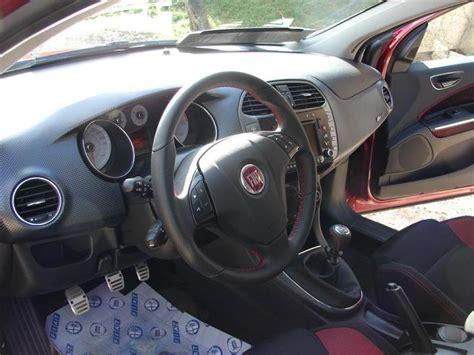 Interni Fiat Bravo New Fiat Bravo Interior Exterior Pics