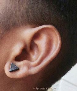 Ear Piercing Ideas For Guys | www.pixshark.com - Images ...