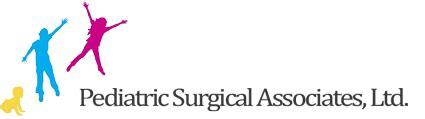 pediatric associates front desk salary pediatric surgical associates ltd