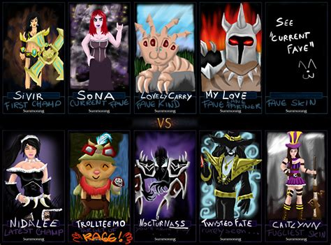 League Of Legends Meme - league of legend meme 2 by ladybelva on deviantart