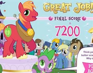 My Little Pony Friendship Is Magic Equestrivia Challenge