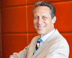 Living Well with Dr Mark Hyman