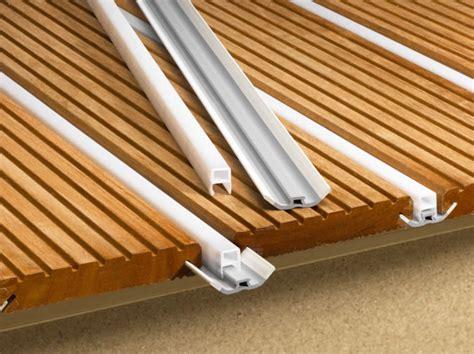 Kunststoffdielen Für Terrasse by Alpha Wing Verlegesystem F 252 R Terrasse Balkon Und Mehr