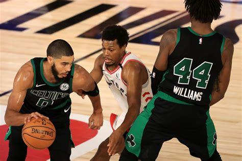 Celtics have Toronto Raptor-round their fingers, take 2-0 ...