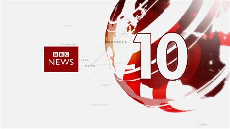 Bbc News At Ten Skycom
