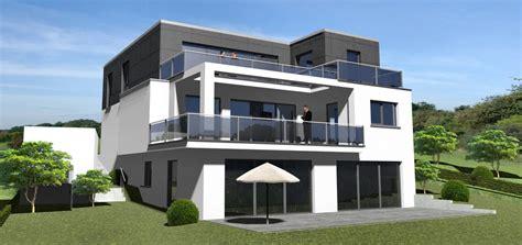 3 Familienhaus Bauen Neubau by Architektur Werk Akt Projekte