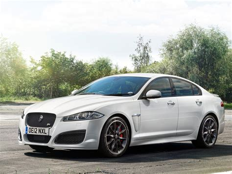 2018 Jaguar Xfr Speed Cars Sketches