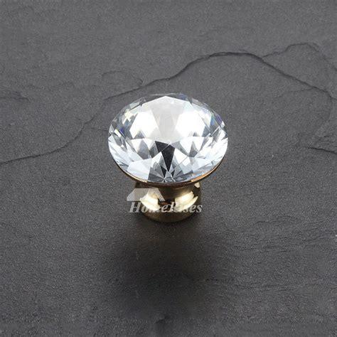 crystal kitchen knobs silvergold alloy dresser cabinet
