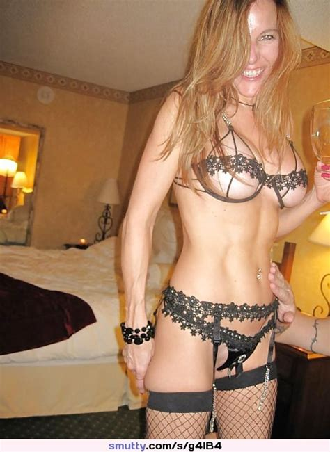 Mature Milf Lingerie Hotel Nonnude Stockings Bra