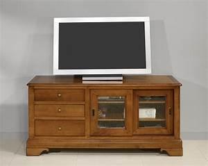 meuble tv louis philippe 2 idees de decoration With meuble louis philippe
