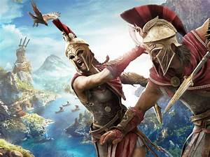 Assassin's Creed Odyssey Debuts #2 In UK, Sold 26% Copies ...