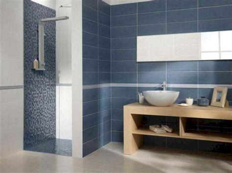 Modern Bathroom Tile Ideas  24 Spaces