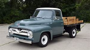 1955 Ford F250 Pickup
