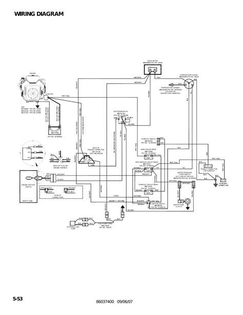 pg    wiring diagram prochem legend xl