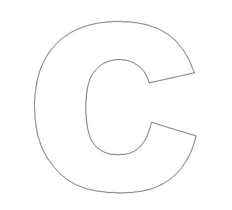 letter  template printable printable