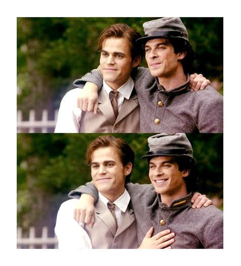 the salvatore brothers 1864 damon and stefan salvatore
