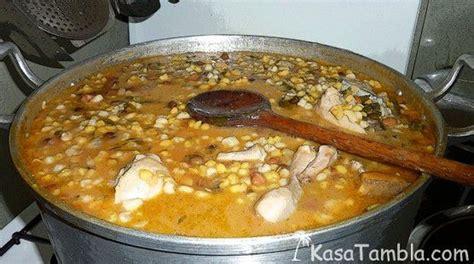 recette cap cuisine cuisine du cap vert une recette de katchupa recettes