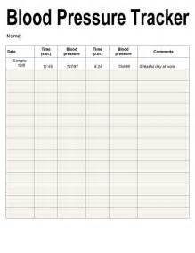 Blood Pressure Excel Template To Use The Blood Pressure Chart Follow A Line From Your Systolic Pictures To Pin On