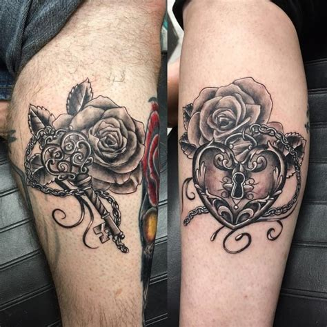 relationship tattoos   cute  meaningful