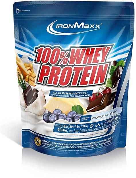 ironmaxx 100 whey isolate 750gr 100 whey protein 2350g bag ironmaxx vitalabo