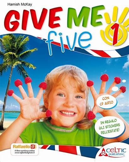 Give Five Contattata Dati Direttamente Concessionario Inserisci