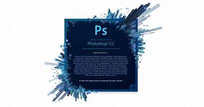 Adobe Photoshop Cc Splash Screen Cartoons Karaoke