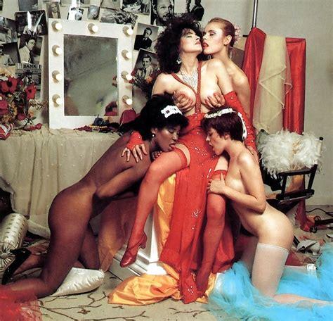 Donatella Damiani Vintage Italian Big Boobs Actress Porn