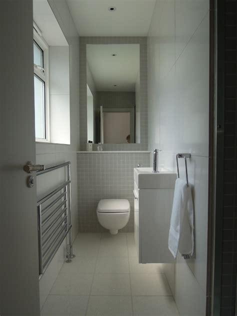 small bathrooms modern bathroom london  slightly
