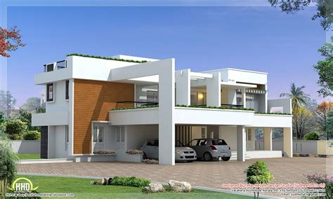 Contemporary House Plans by Unique Modern House Plans Modern Contemporary House Plans