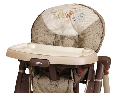 graco highchair your choice woot