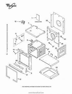 31 Oven Parts Diagram