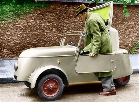 Lekki, Elektryczny Model Z 1941 Roku