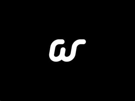 letter  gaming concept logo  gaming logo