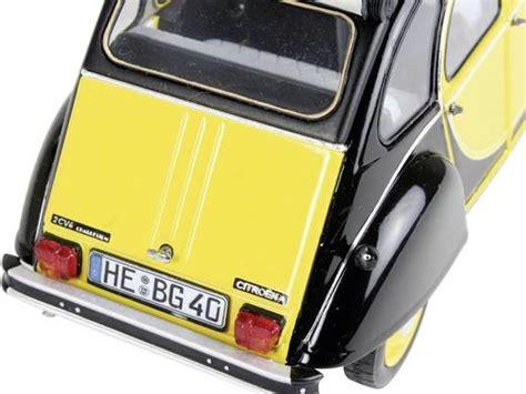 revell  citroen cv charleston automodell bausatz