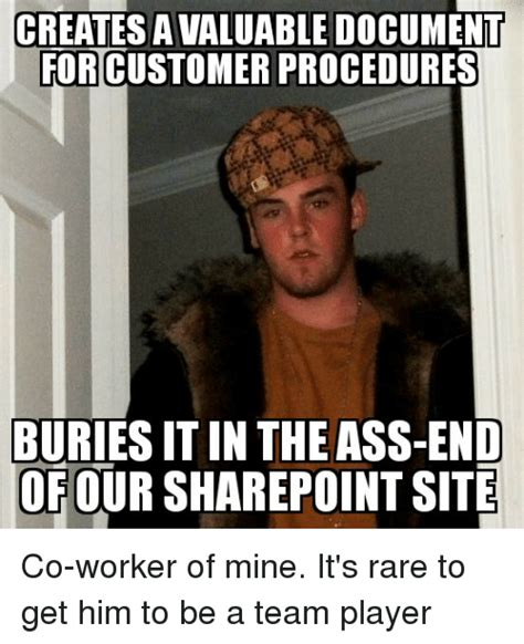 Best Meme Site - 25 best memes about sharepoint site sharepoint site memes