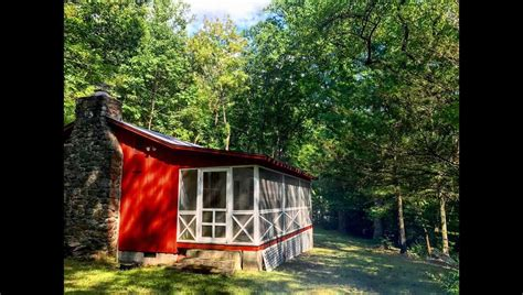 cabin land  sale  shenandoah national park landcom