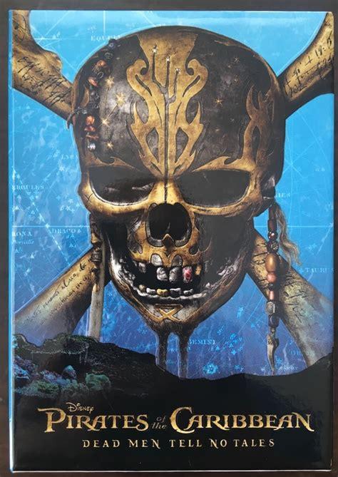 pirates   caribbean dead men   tales disney