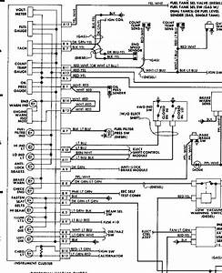 Lincoln Wiring Diagrams 1988