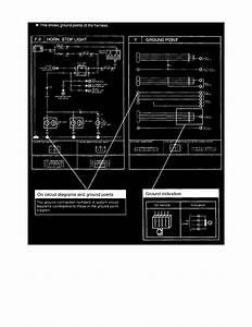 Kia Workshop Manuals  U0026gt  Sedona Ex V6